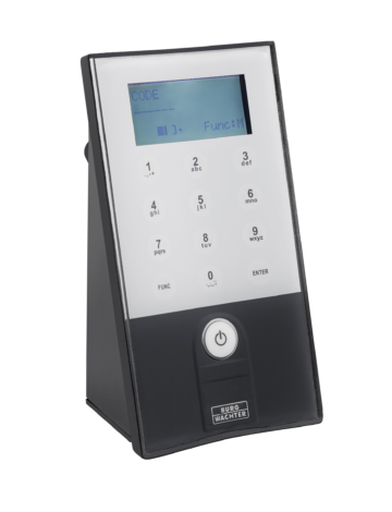 secuentry 5711 Keypad PIN